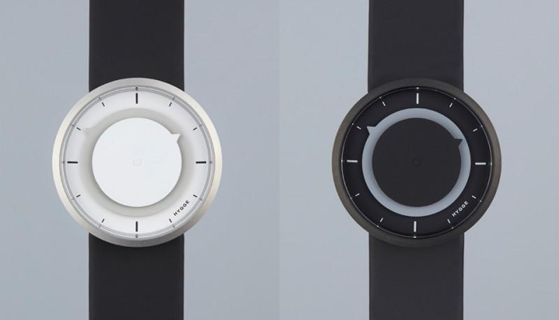 Reloj Hygge 3012