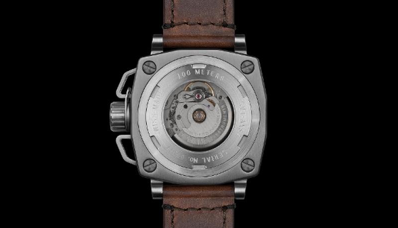 Reloj Tsovet SVT-AX87