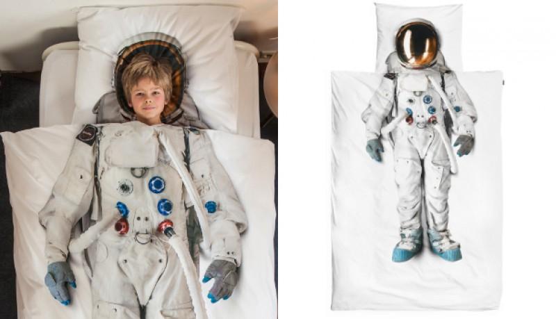 Sabanas Astronauta