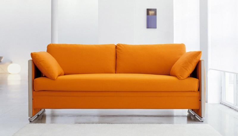 DOC sofá litera de Clei