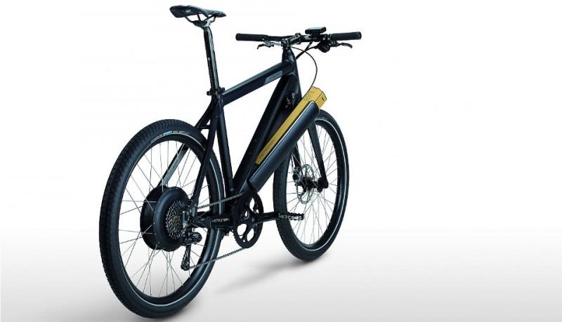 Stromer ST1 bicicleta eléctrica