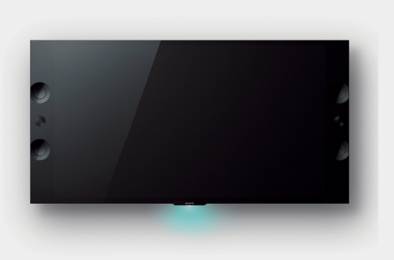 Sony Bravia 2013 4K TV