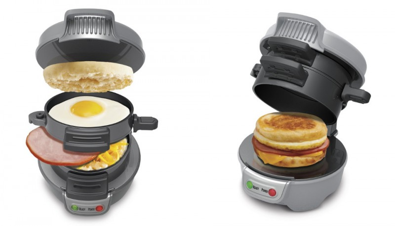 Ultimate Breakfast Maker