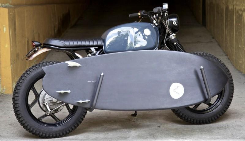 BMW B-1 de VDB Moto