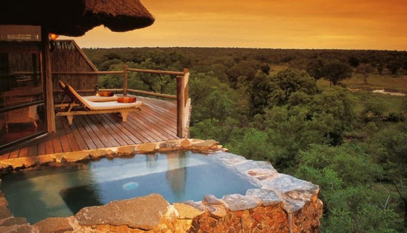 Leopar Hills Sudáfrica