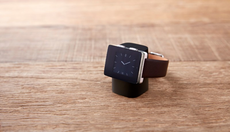 Wellograph el reloj que monitoriza tu salud