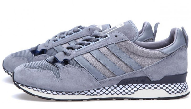 Adidas Originals X KZK Retrogade Resistance Lab-84