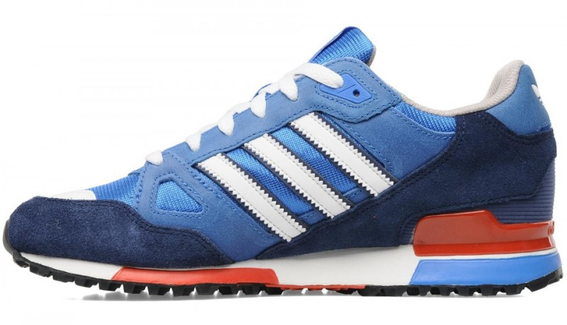 Adidas Originals ZX750 Bluebird