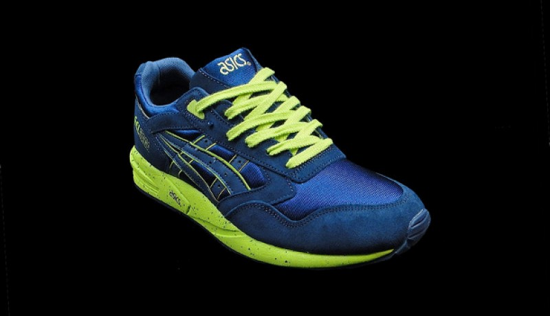 Asics Gel Saga | 24 kilates