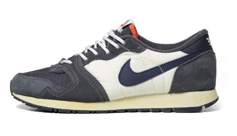 Nike Air Vengeance Sail & Obsidian